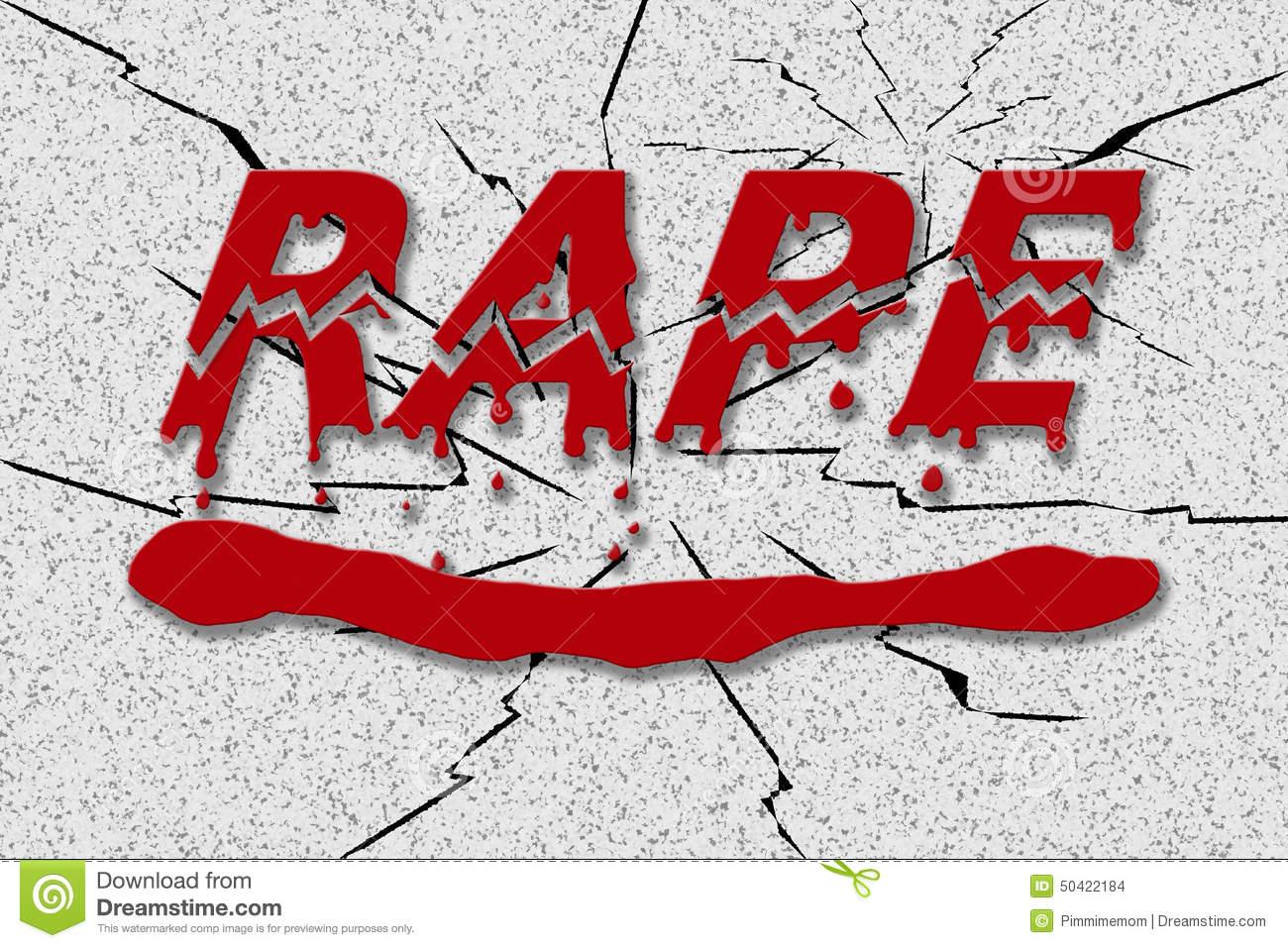 Rape clips
