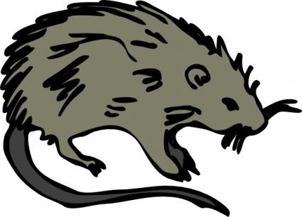 rat clip art free clipart panda free clipart images rh clipartpanda com clipart retirement clip art rat terrier