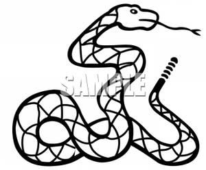 rattlesnake%20clipart