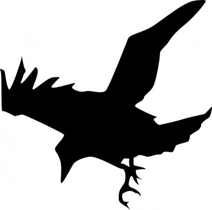raven silhouette clip art clipart panda free clipart images rh clipartpanda com raven clip art images raven clipart fortnite