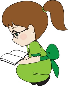 girl reading clipart clipart panda free clipart images rh clipartpanda com girl reading book clipart girl reading bible clipart