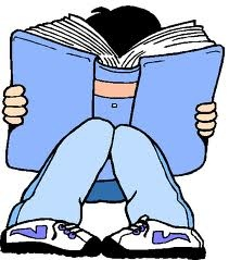 Read To Self Daily 5 | Clipart Panda - Free Clipart Images