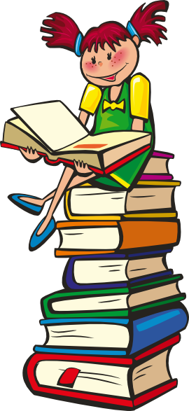 Reading Clip Art Free | Clipart Panda - Free Clipart Images