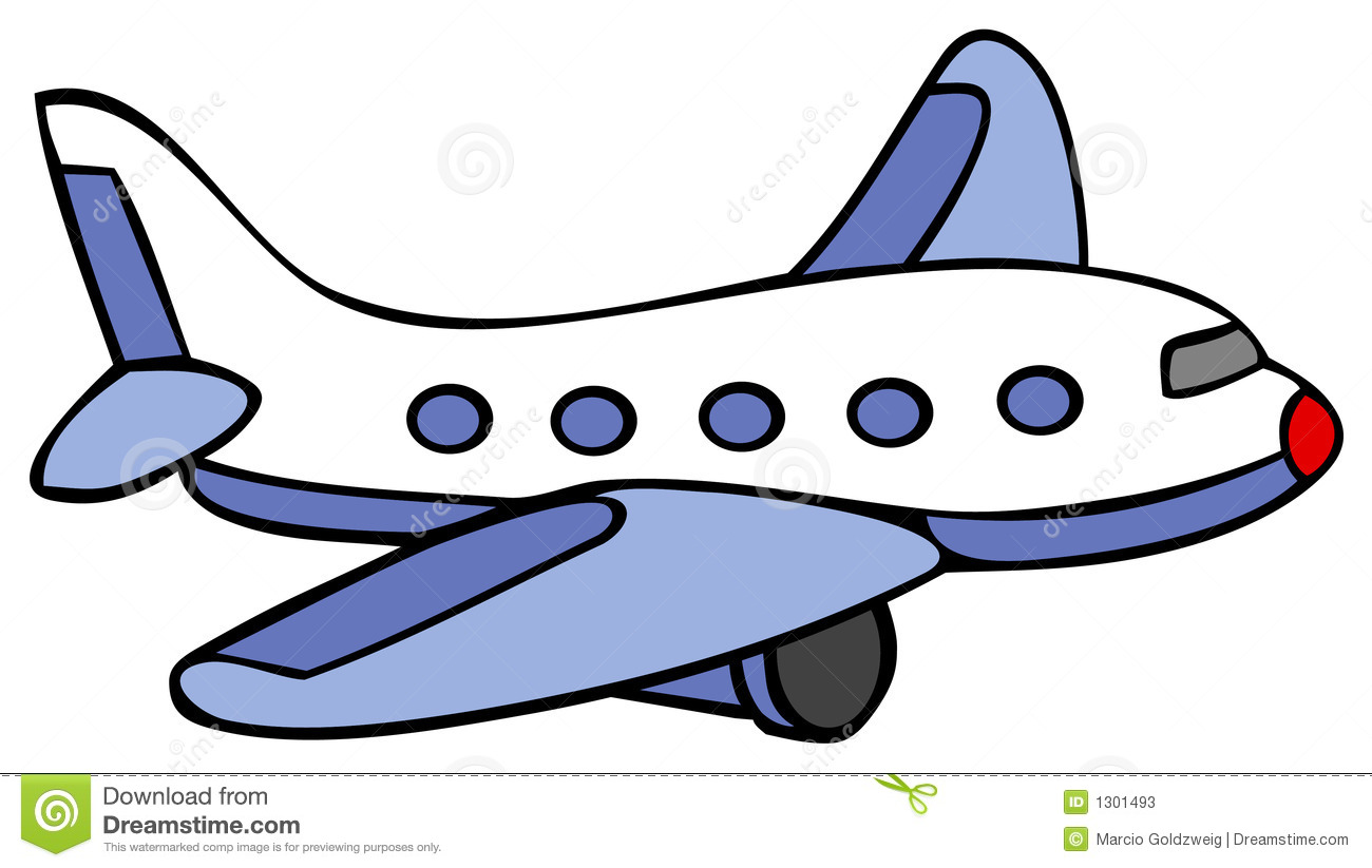 clipart airplane with banner - photo #47