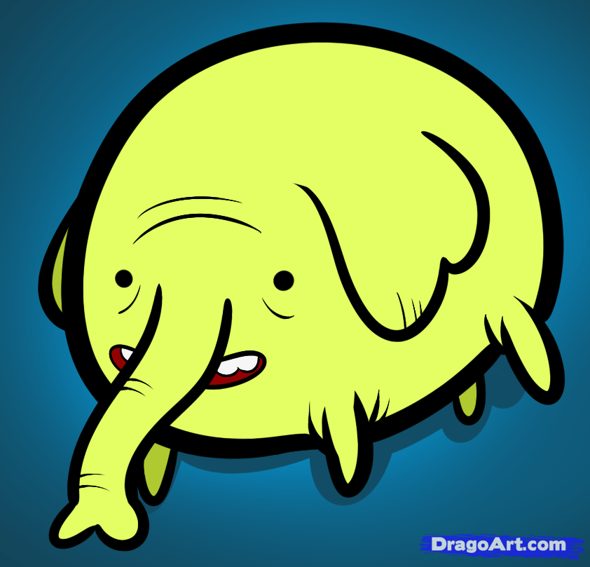 How To Draw Tree Trunks