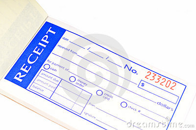 Free Receipt Book Payment Receipt Book What is Receipt and – Payment Receipt Book