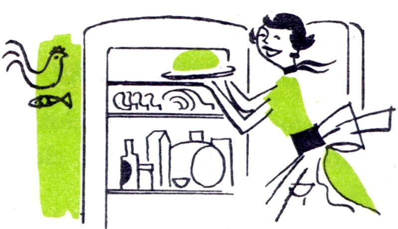 Clean Food Recipes Book