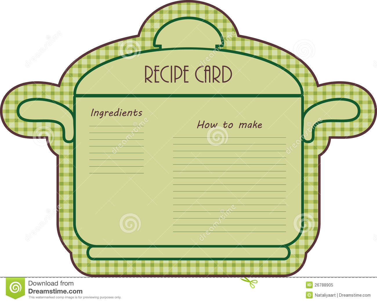 recipe card clipart panda free clipart images rh clipartpanda com Recipe Card Format Recipe Card Format