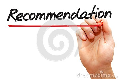 Recommendation Clipart | Clipart Panda - Free Clipart Images