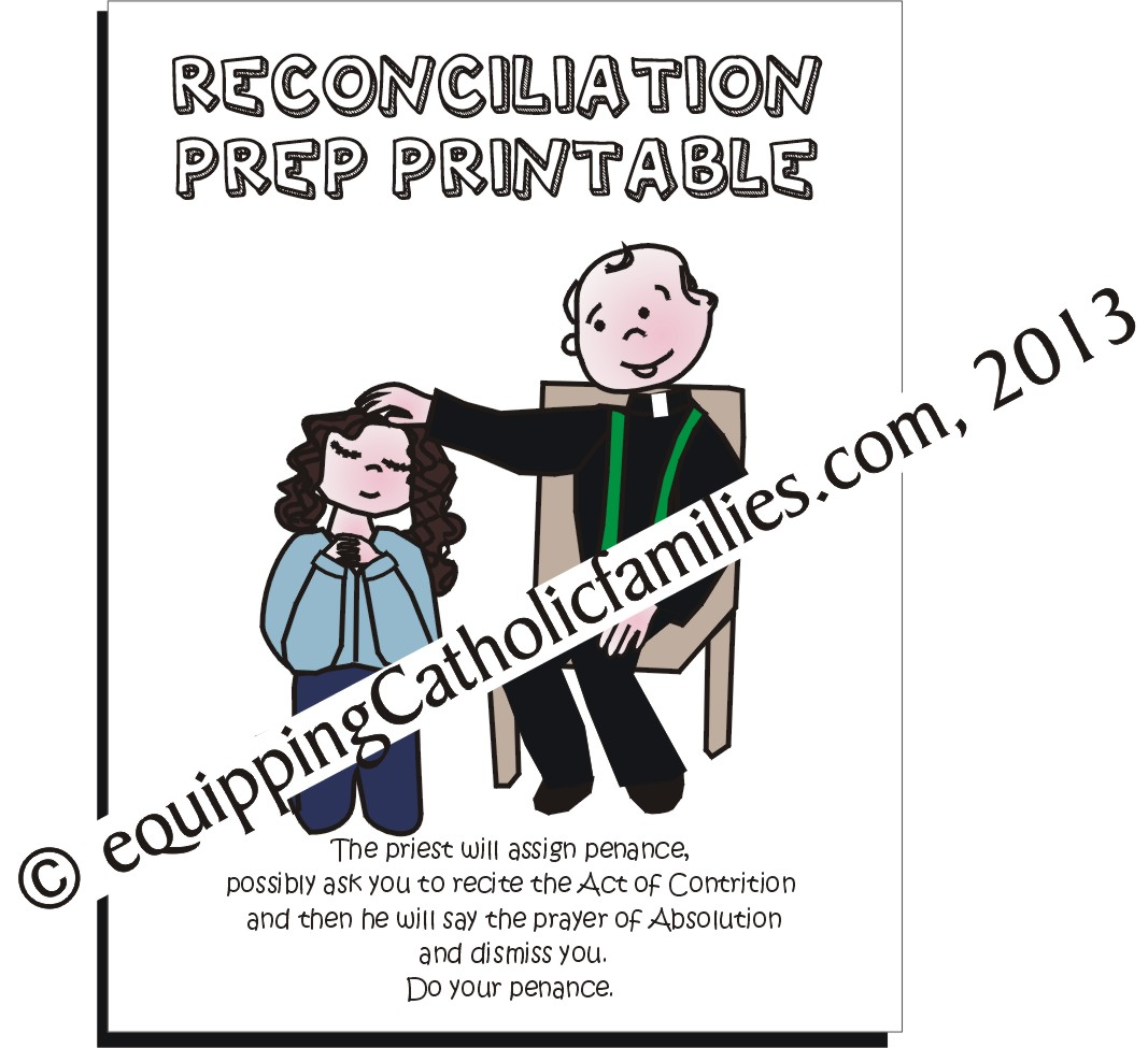 Reconciliation Clipart Catholic Clipart Panda Free Clipart Images