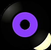 45 record album vector clip clipart panda free clipart images rh clipartpanda com record clipart free vector records clipart