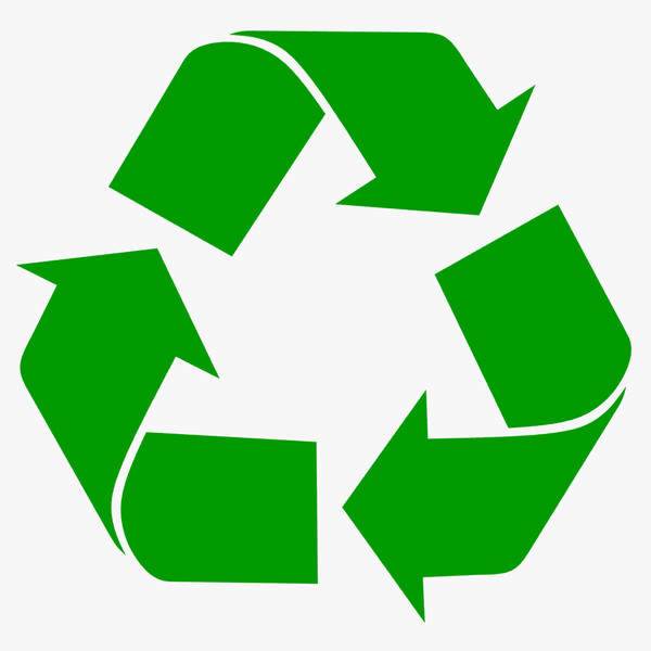 Recycle Symbol Clip Art Clipart Panda Free Clipart Images