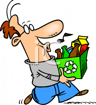 Recycling Clip Art Animation | Clipart Panda - Free Clipart Images