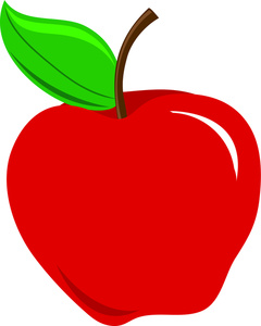 red apple clipart clipart panda free clipart images rh clipartpanda com red apple clipart images red apple tree clipart