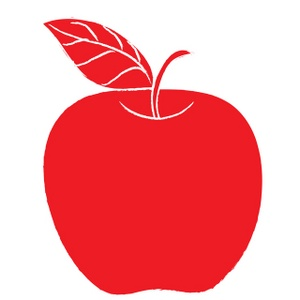 red apple clipart clipart panda free clipart images rh clipartpanda com red apple clip art free big red apple clip art