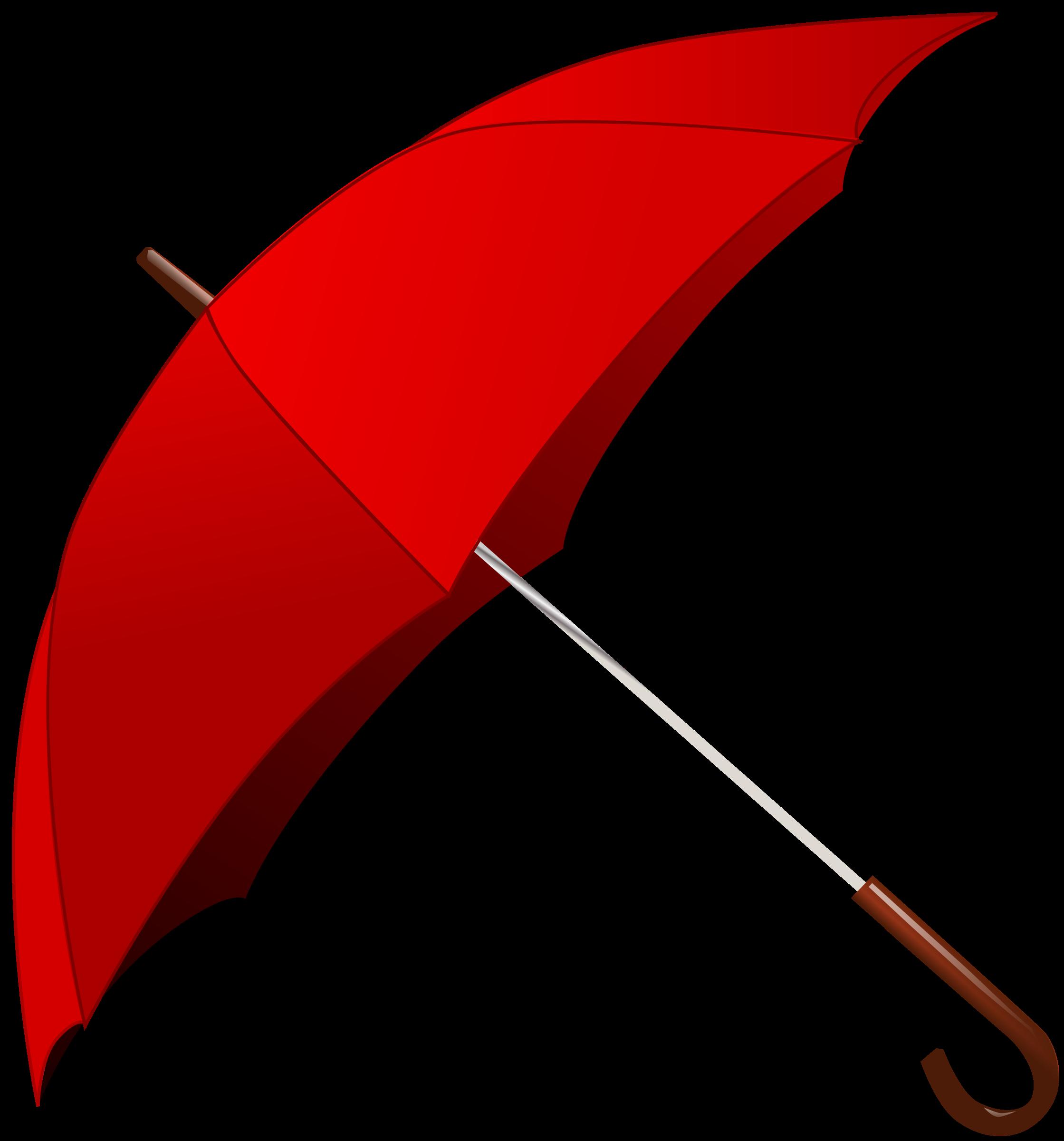 red 20closed 20umbrella  Umbrella