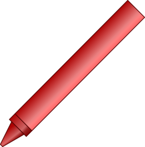 red%20crayon%20clipart