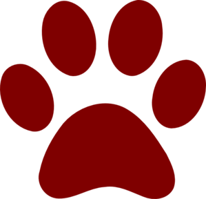 Bulldog Paw Clipart | Clipart Panda - Free Clipart Images