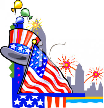 Fireworks Border | Clipart Panda - Free Clipart Images
