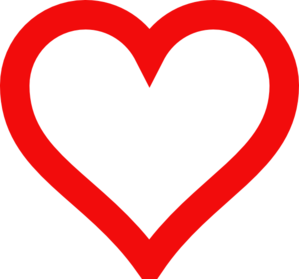 red%20heart%20outline%20clipart