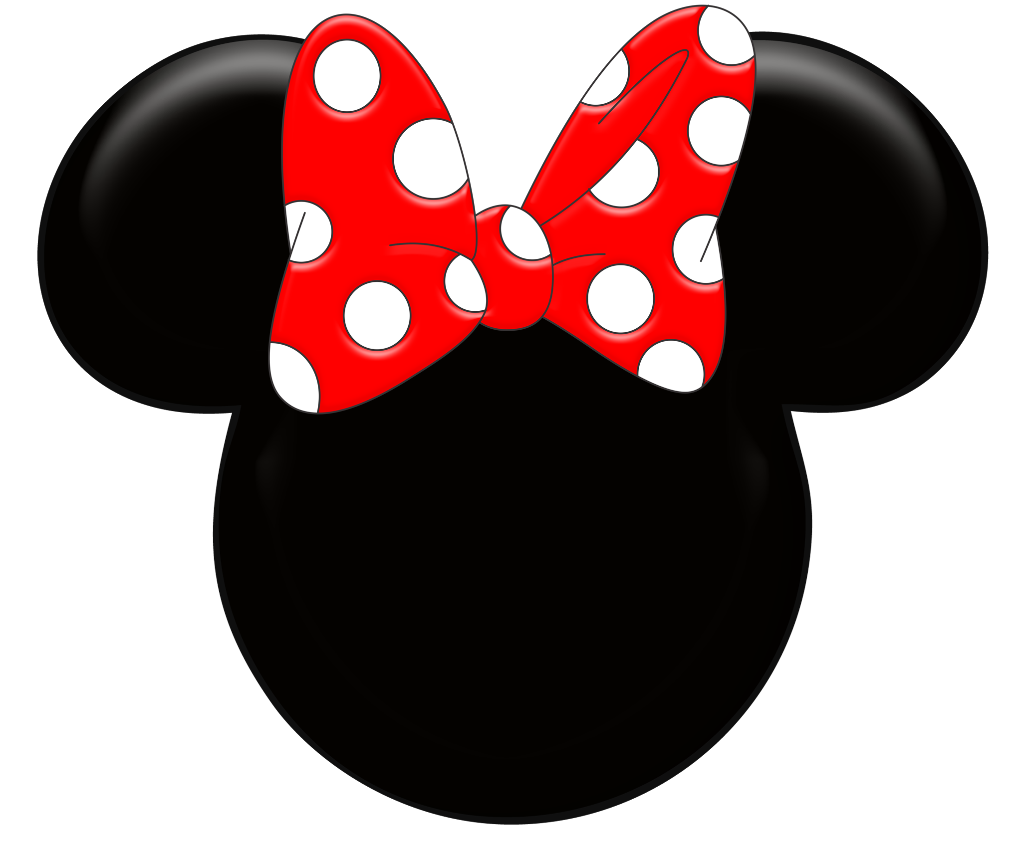 red-minnie-mouse-wallpaper-Kit Digital minnie Mouse pngRed Minnie Mouse Head Clip Art