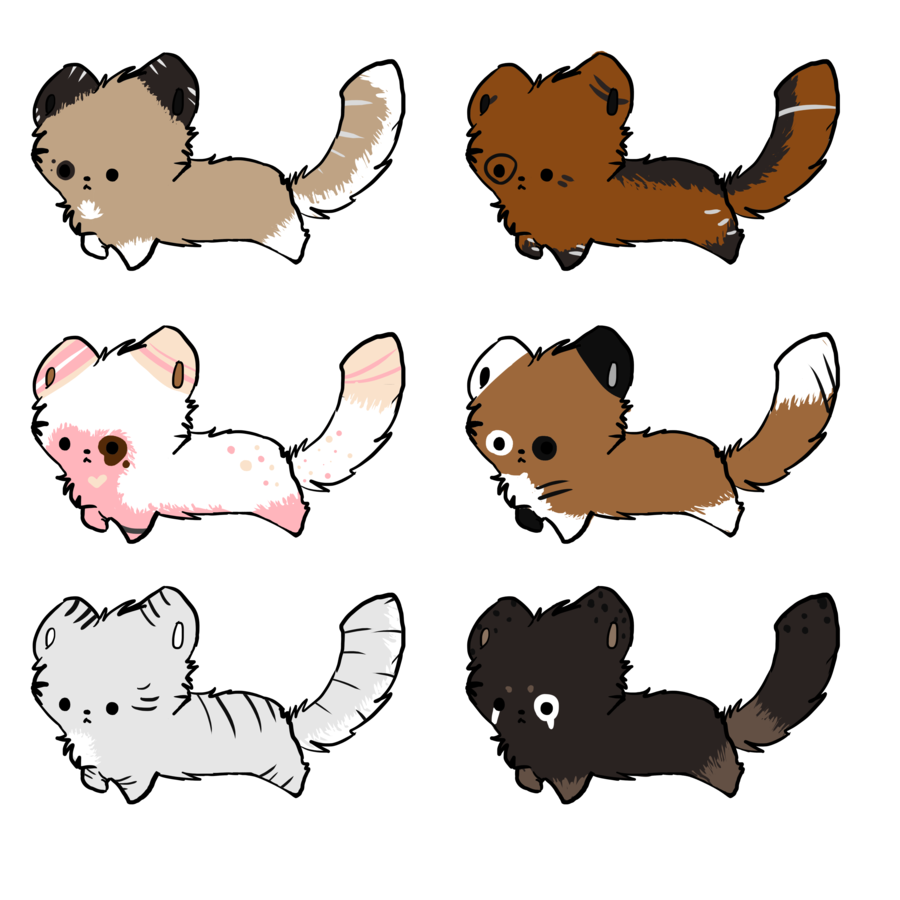 Cute Red Panda | Clipart Panda - Free Clipart Images
