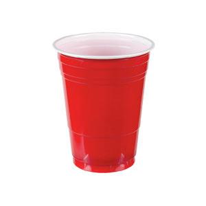 Christmas Dixie Cups