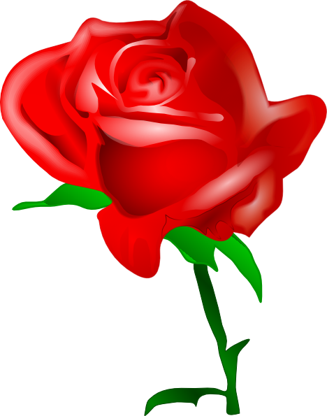 red roses clip art images clipart panda free clipart images rh clipartpanda com red roses clipart free red rose clipart images