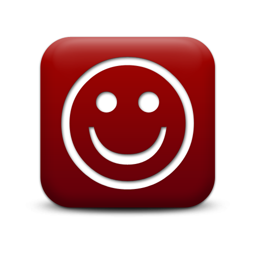 red smiley face png clipart panda free clipart images