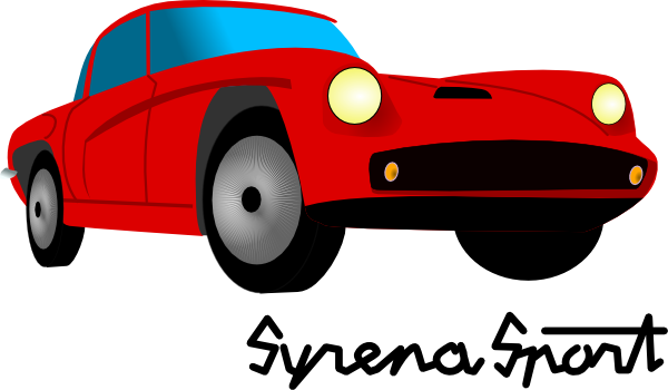 Red Sports Car Clipart Clipart Panda Free Clipart Images