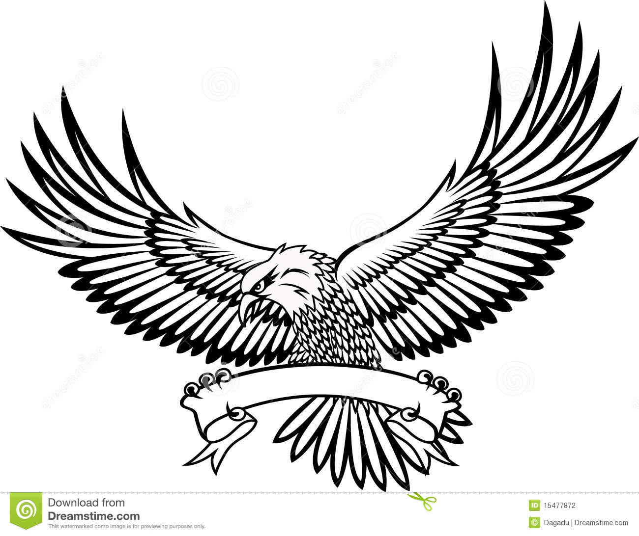 eagle symbol logo - photo #45