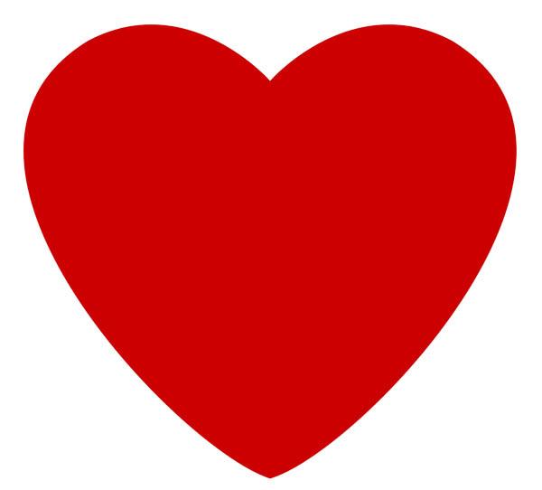 Love Symbols Clip Art – Cliparts