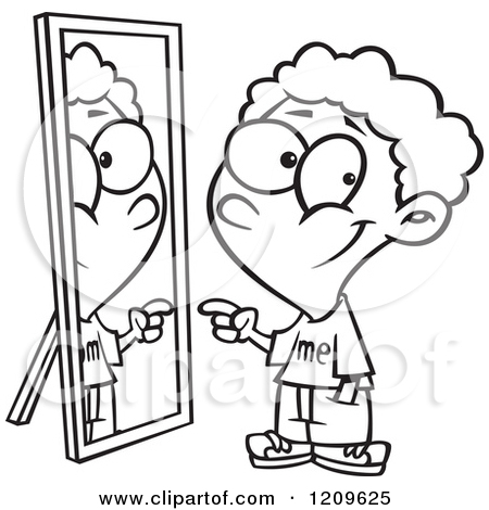 Reflection Clipart Clipart Panda Free Clipart Images