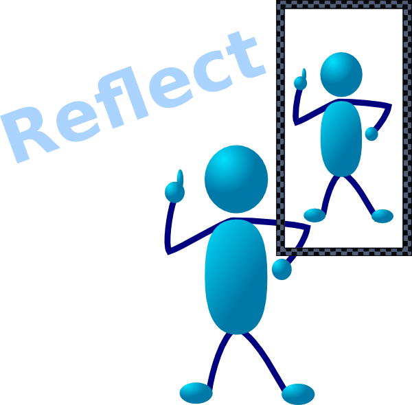 Reflection 20clipart | Clipart Panda - Free Clipart Images