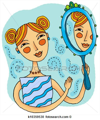 Reflection Clipart | Clipart Panda - Free Clipart Images