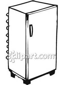 refrigerator 20clipart