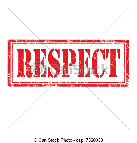 Respect-stamp drawings | Clipart Panda - Free Clipart Images