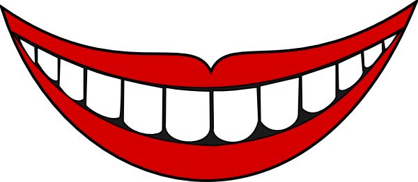 mouth clipart for kids clipart panda free clipart images rh clipartpanda com clip art mouth and nose clip art month of august