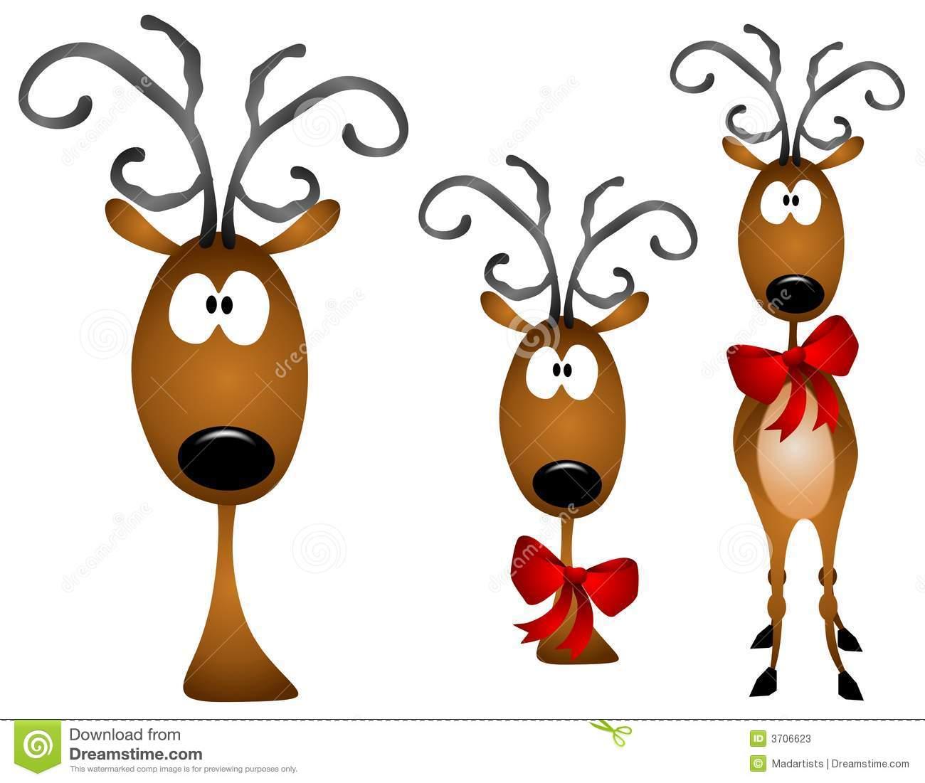 Clip Art Reindeer Clipart Free reindeer clip art free clipart panda images art