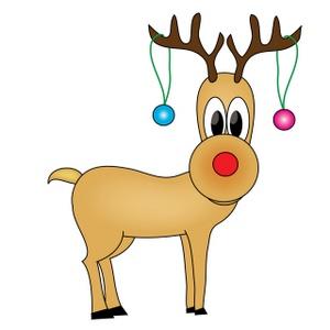 Clip Art Reindeer Clipart Free reindeer clip art free images clipart panda art