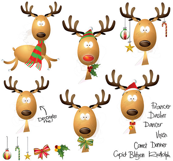 Cute Baby Deer Clipart | Clipart Panda - Free Clipart Images
