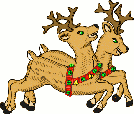 Clip Art Free Reindeer Clipart reindeer clipart christmas panda free images clipart