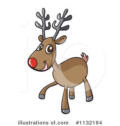 Reindeer Clipart | Clipart Panda - Free Clipart Images