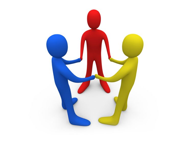 Interpersonal relationships in the work place