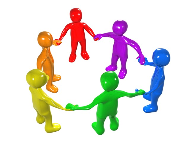 Collaborative Teaching Websites ~ Relationships clip art clipart panda free images