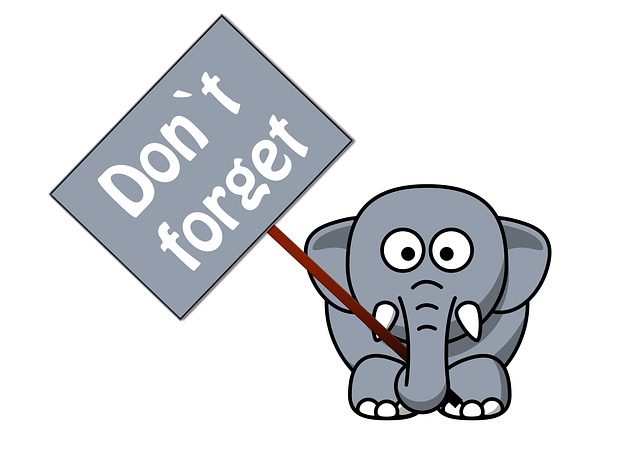 Reminder Clip Art Animated | Clipart Panda - Free Clipart ...