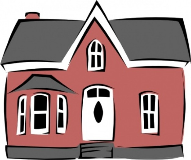 House For Rent Clip Art: Clipart Panda - Free Clipart Images