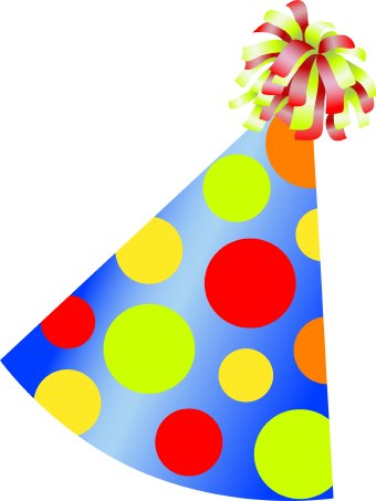Surprise Birthday Party Clip Art | Clipart Panda - Free Clipart Images