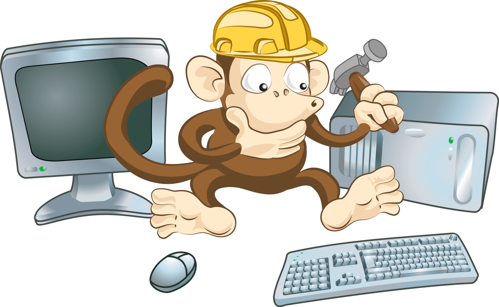 Repair clipart