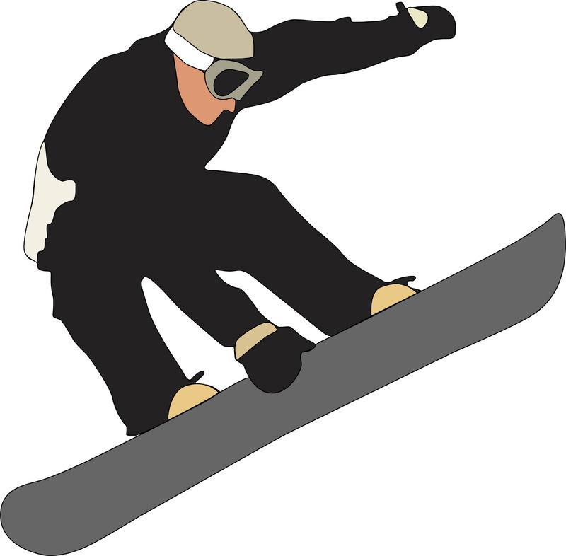 Clip Art Snowboard Clipart snowboard clipart panda free images